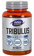 Трибулус Now Foods (Sports) – Tribulus 1000 мг (90 таблеток)