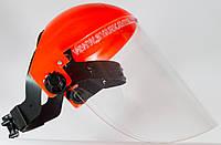 Щиток НБТ Vision (толщина 0,8 мм) для сварщика