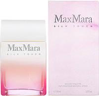 Женская туалетная вода Max Mara Silk Touch - 90 мл