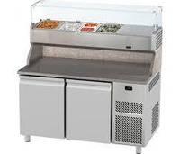 Ремонт холодильного стола для пиццы