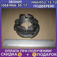 Гайка М60x2x119x105x51 SW85 ступицы (пр-во BPW) (арт. 03.262.17.19.0)