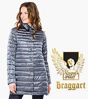Воздуховик женский демисезонный маренго Braggart Angels Fluff 41323A