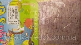 Колготи дитячі KidStep Україна 903 Для дівчаток Рожев. меланж