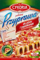 Приправа для пиццы и запеканок 30 г Cykoria. Польша