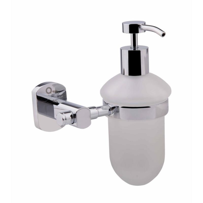 Дозатор жидкого мыла настенный Q-tap Liberty CRM 1152