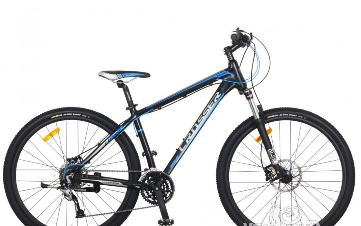Спортивный горный велосипед Crosser Pionner 29 дюймов