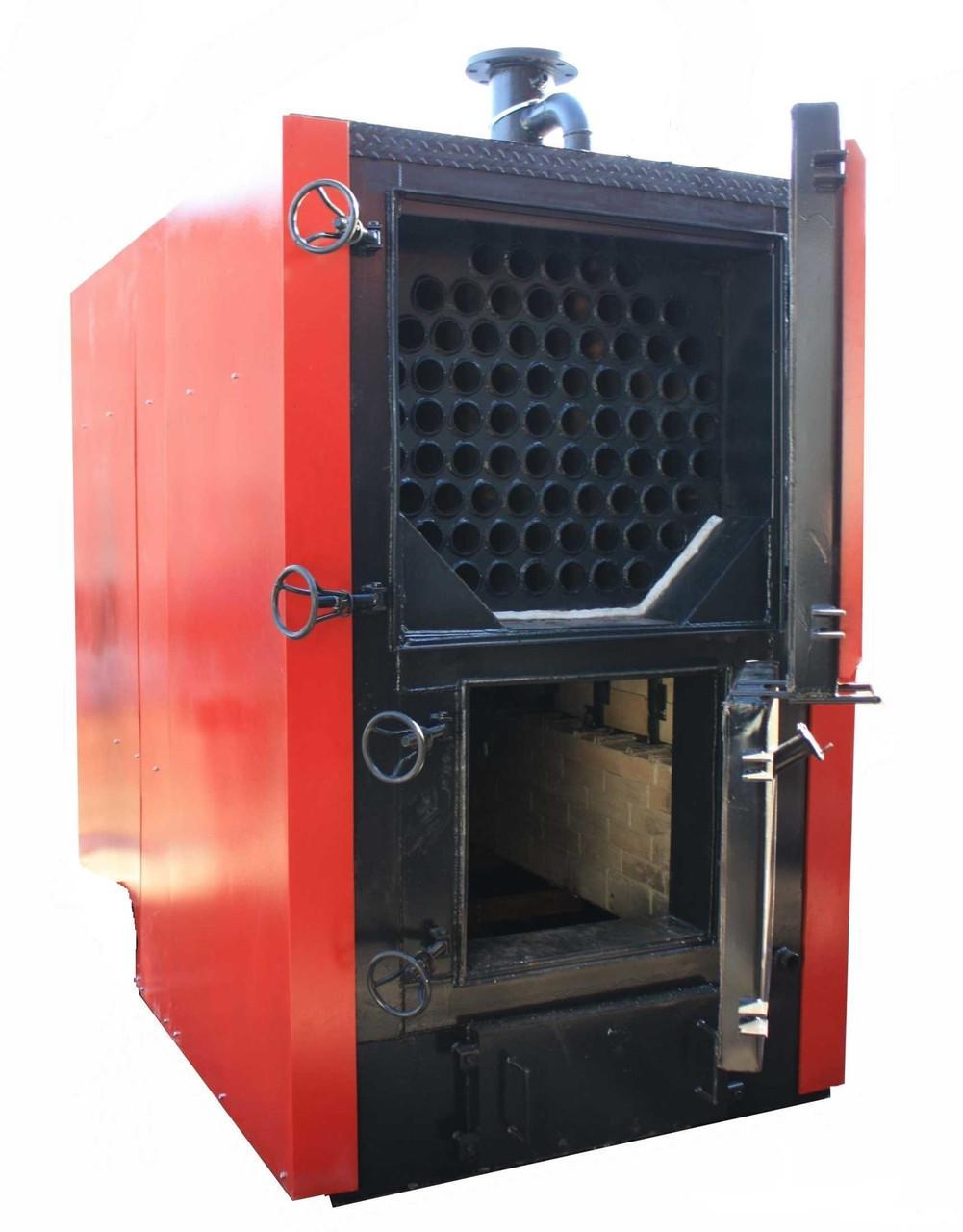 Твердотопливный котел BRS 400 Comfort BM (ARS 400 BM)