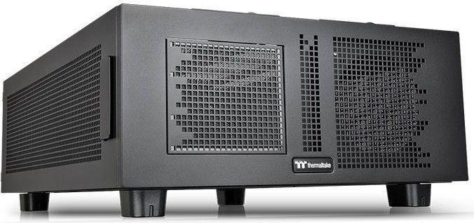 Корпуса комп'ютерні Thermaltake Core P200 (CA-1F4-00D1NN-00)