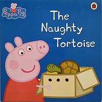 Книга на английском языке The Naughty Tortoise