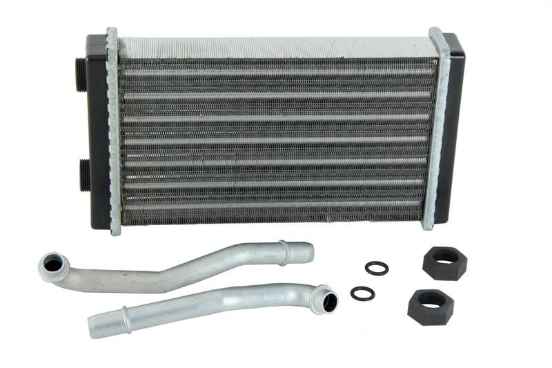 Радиатор печки Ford Transit (V184) 2000- (-AC)