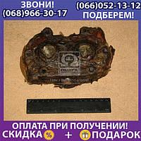 Головка компрессора ЗИЛ в сборе (арт. 130-3509039)