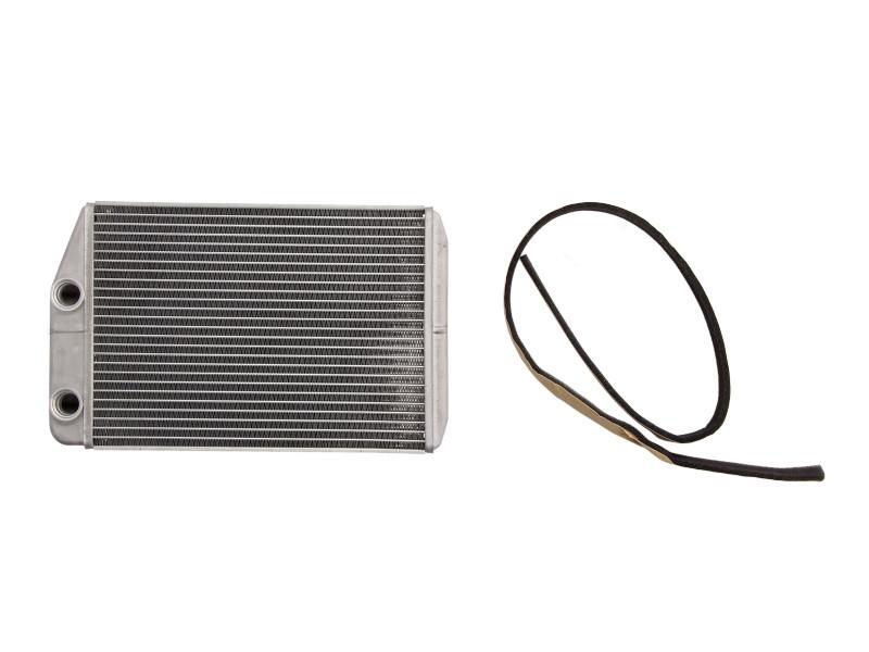Радиатор печки Peugeot Boxer 2006-