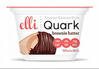 Бу линия производства и упаковки десерта кварка 20100 упак/ч, фото 1