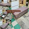 Пуф со спальным местом и ящиком, фото 9