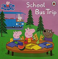 Книга на английском языке School Bus Trip