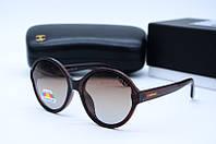 Солнцезащитные очки Chanel 5687 коричневые, фото 1