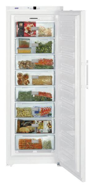 Морозильный шкаф Liebherr GN 4113 Comfort