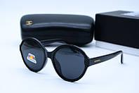 Солнцезащитные очки Chanel 5687 черные, фото 1