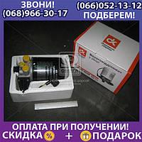 Кран влагоотделителя 3-выхода MB, MAN, IVECO, DAF (с фильтром) 24В  (арт. 32101090)