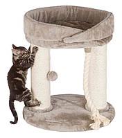 Trixie (Трикси) Marcela Когтеточка с лежанкой для кошек