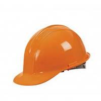 Каска строительная Украина (цвет оранжевый)