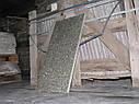 Плитка гранитная Танский карьер 600х300х20 мм Полированная, фото 2