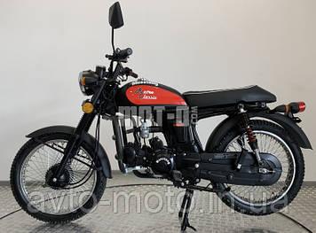 Мопед Musstang MT125 Retro Classic