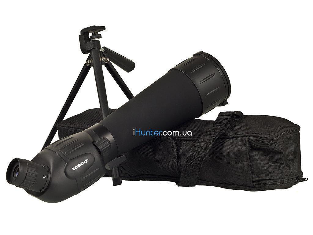 Подзорная труба 25-75x75-Tasco чехол, штатив модель для профессионального наблюдения