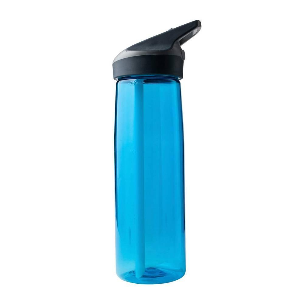 Пляшка для води Laken Tritan Jannu 0,75 L
