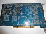 Плати відеореєстрації PCI 16-ти канальна ILDVR 3016HT, фото 3