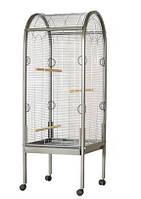 Вольер клетка для птиц Омега OMEGA ROUND 56*56*157 см