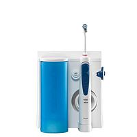 Ирригатор Oral-B MD20 OxyJet (WaterJet) Professional Care 4 насадки ЕС 500001