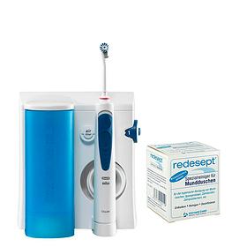 Oral-B MD20 OxyJet+засіб для чищення іригатора 150 г ЄС 500002