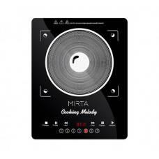 Плита настольная (индукция) MIRTA IP-8918 (2100 Вт), фото 2