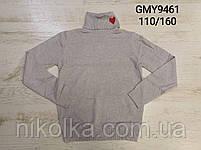 Гольф для девочек оптом, Glo-story, 110-160 рр., aрт. GMY-9461, фото 3