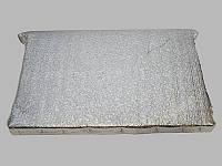 Фольгированный боковой утеплитель для ульев 435Х300 мм