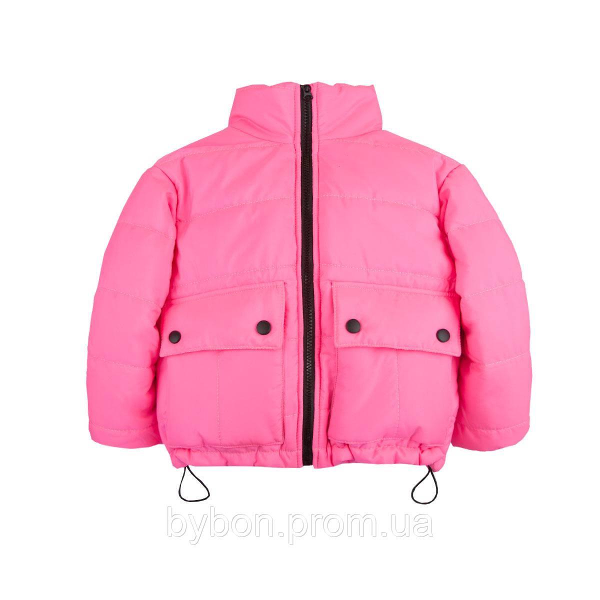 Детская куртка-пуховик Сантино  рост 92-134