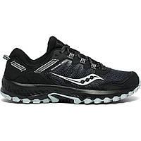 Кросівки Saucony EXCURSION TR13 Black 20524-1s, фото 1