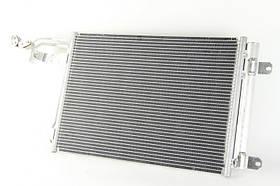 Радиатор кондиционера A3/Octavia/Superb/Golf IV/Passat 03-