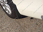 Брызговики Toyota Camry V50 2011-2014 ( комплект 4 шт ), фото 5