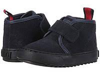Детские темно-синие ботинки Polo Ralph Lauren Размер EUR 24 / original