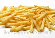 ∙ Лінія картоплі фрі соломкою 1000 кг/год