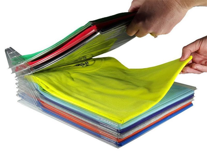 Органайзер для хранения одежды Ezstax