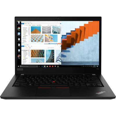 Ноутбук Lenovo ThinkPad T490 (20N2004BRT)