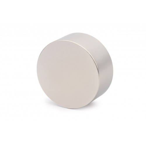 Неодимовий магніт 40*20 (65 кг)