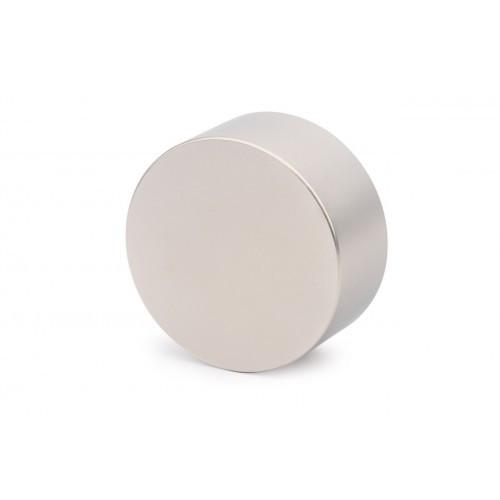 Неодимовый магнит 40*20 (65 кг)