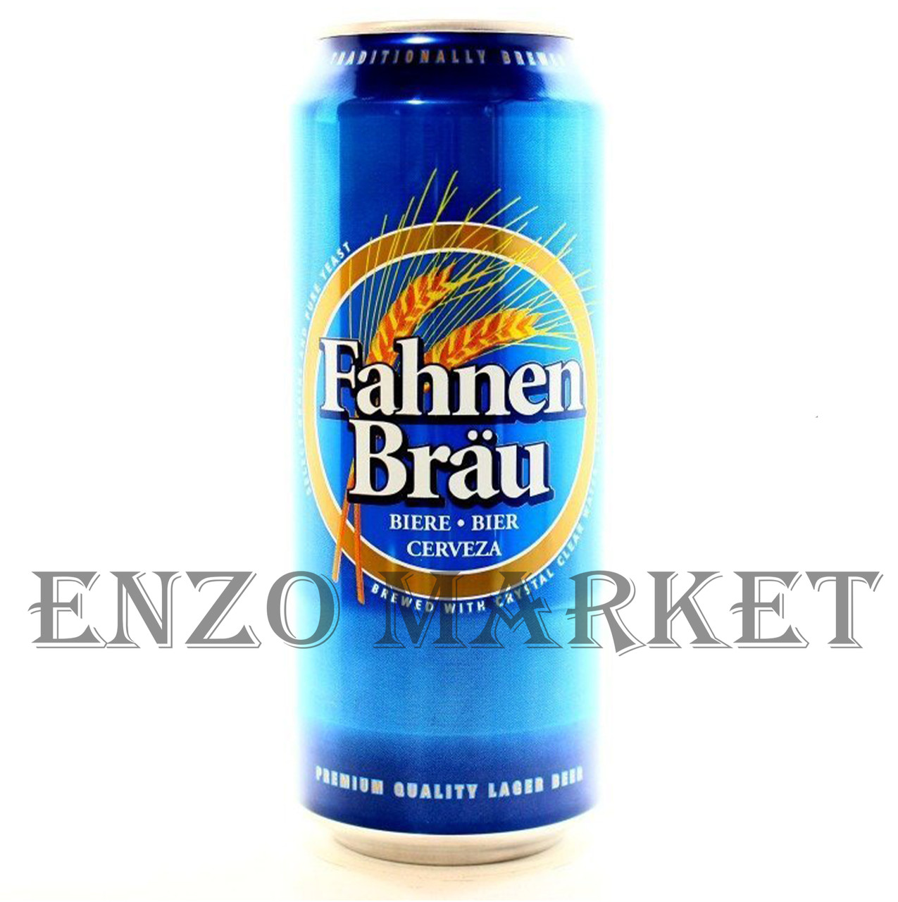 Пиво Fahnenbrau, 0,5 литра