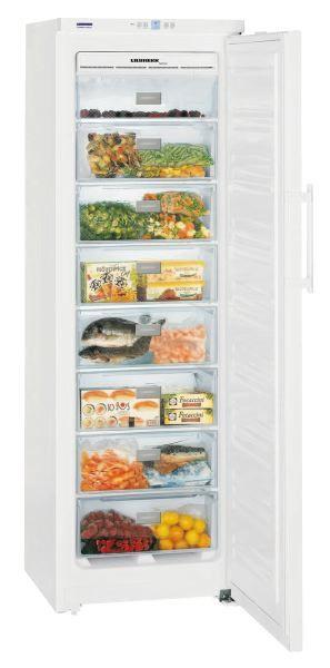 Морозильный шкаф Liebherr GN 3023 Comfort
