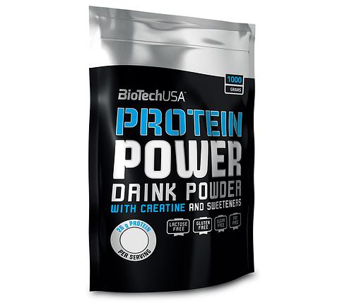 Протеїн BioTech Protein Power, фото 2