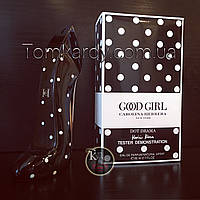 Carolina Herrera Good Girl Dot Drama Collector Edition [Tester] 80 ml.